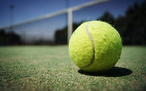 Woodforest Serves Up New Tennis Courts