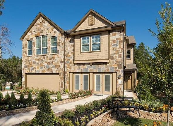 Chesmar Townhomes