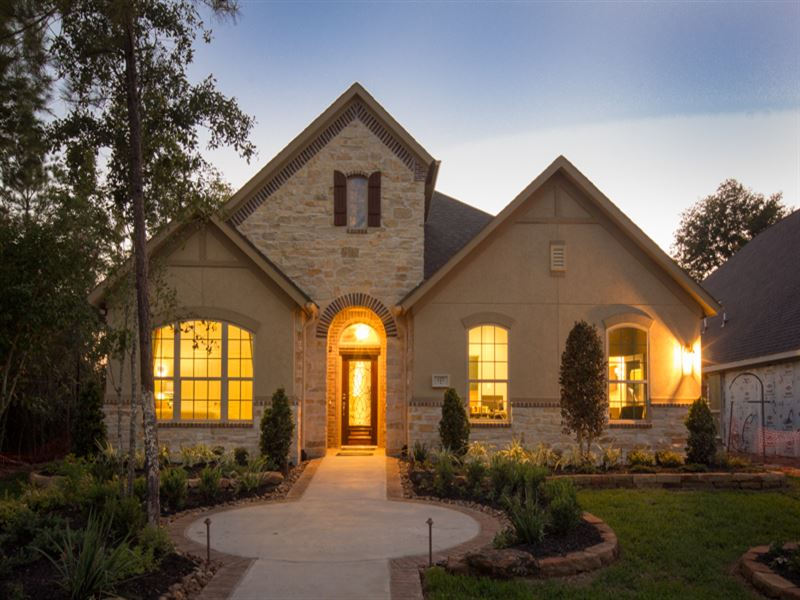 Pictures of ryland homes